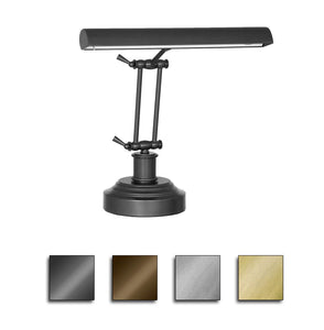 "14"" LED Piano Desk Lamp 0DLED14"