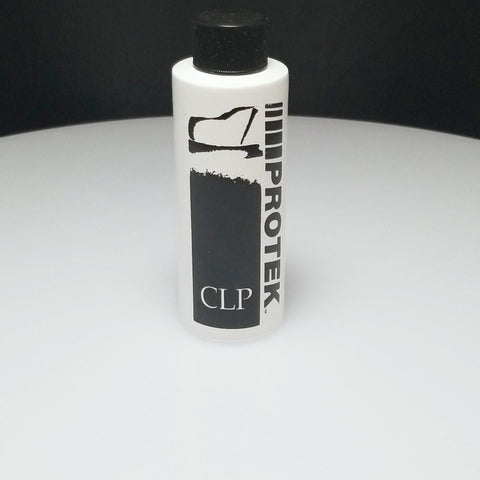 Protek CLP 4oz Cleaner, Lubricant, Protectant
