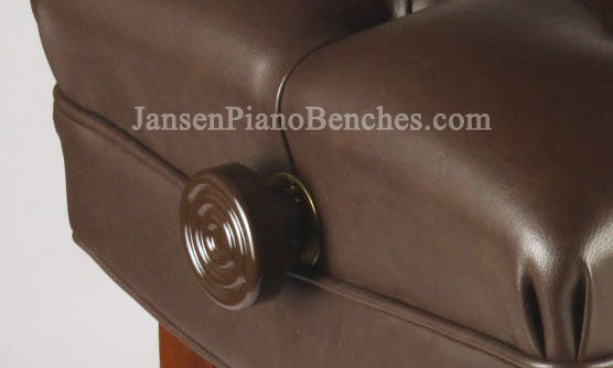 replacement knob for jansen artist bench