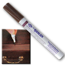 Load image into Gallery viewer, Piano wood touchup marker piano scratch repair pen