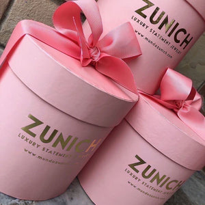 GIFT PACKAGING MUNDO ZUNICH