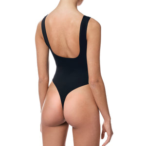 HANNAH Bodysuit - Black