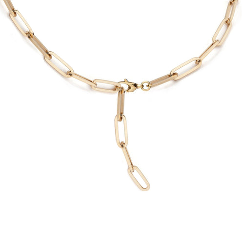 The Link Necklace Petite