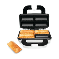 Electric Sausage Roll Maker Apple Pie Maker Non STick