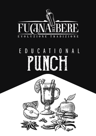 '' Educational Punch ''- Workshop tecnico sul Punch a breve le date