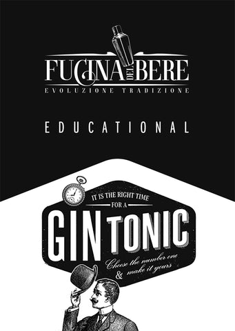 Educational Gin a breve la data