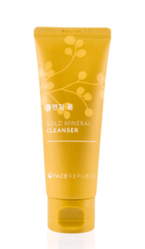 face-republic-gold-mineral-cleanser