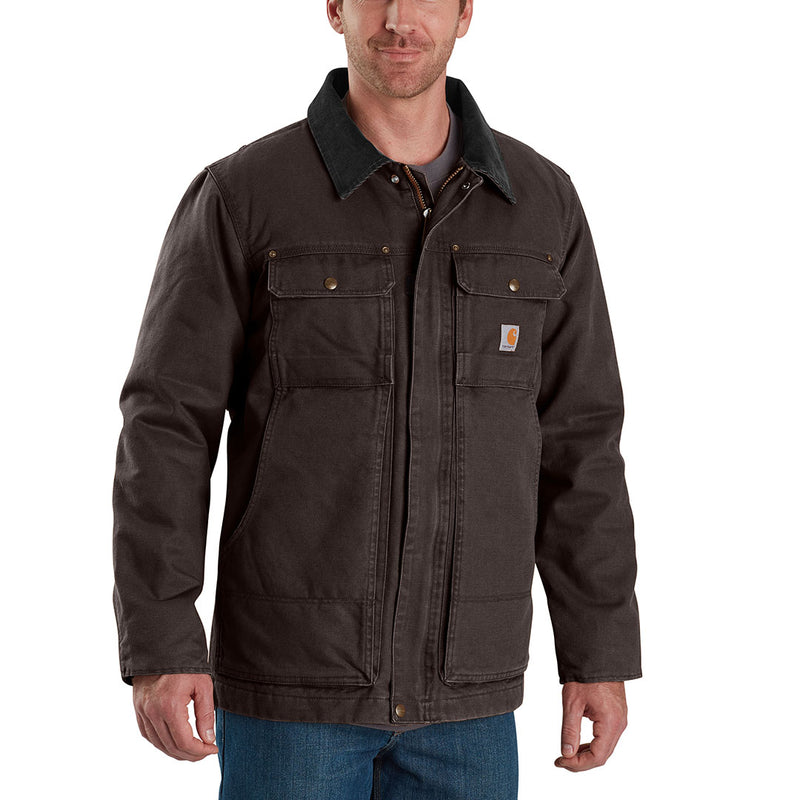 Carhartt Men's Full Swing Traditional Coat