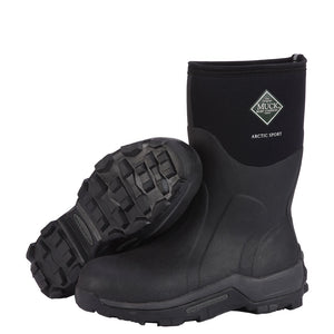 Muck Boot Arctic Sport Mid Boots
