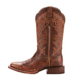 Ariat Circuit Cisco Cowgirl Boots