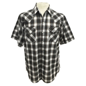 Ely Cattlemen Plaid Shirt