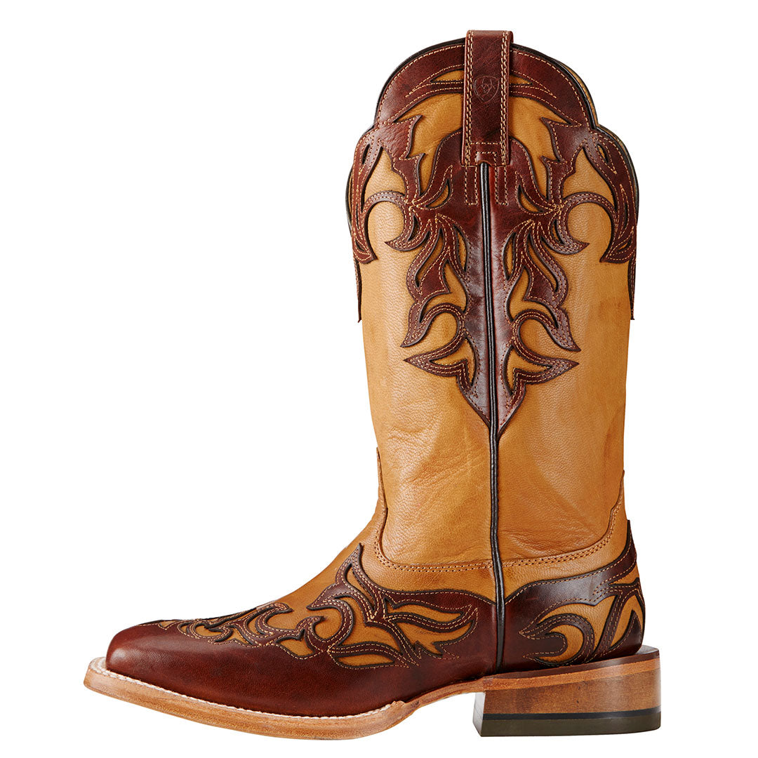 Ariat Cassidy Vintage Style Western Boots