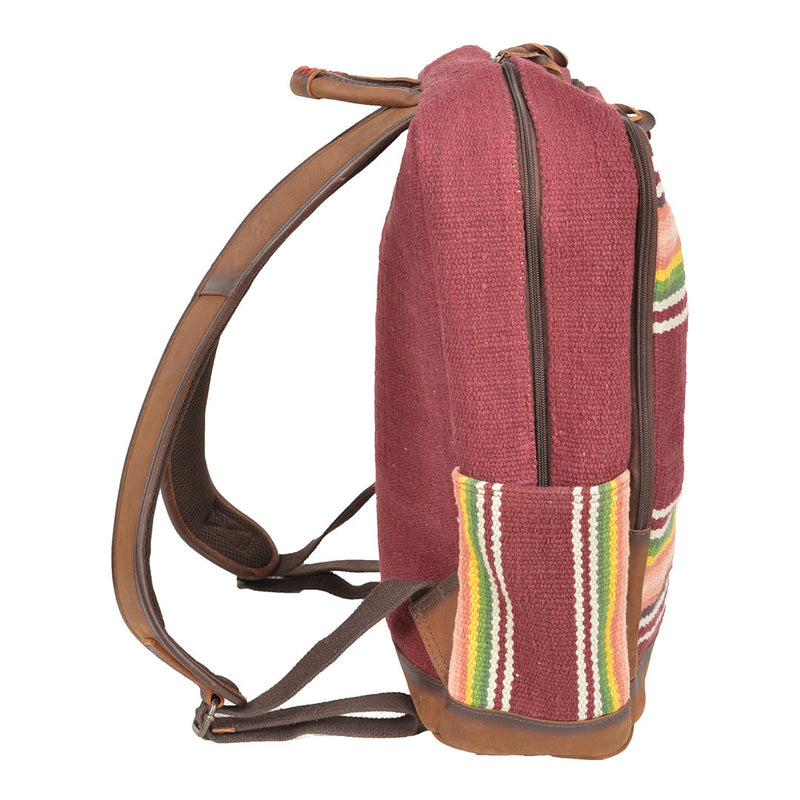 STS Ranchwear Buffalo Girl Backpack