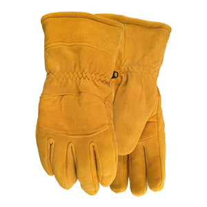 Watson Gloves Crazy Horse Deerskin Men's Gloves