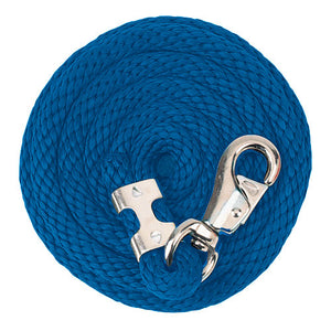 Weaver Poly Lead Rope with Snap
