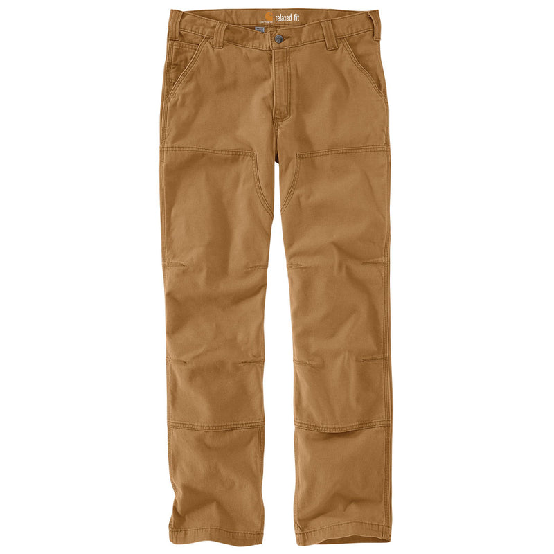 Carhartt Men's Rugged Flex Rigby Double Front Work Pants