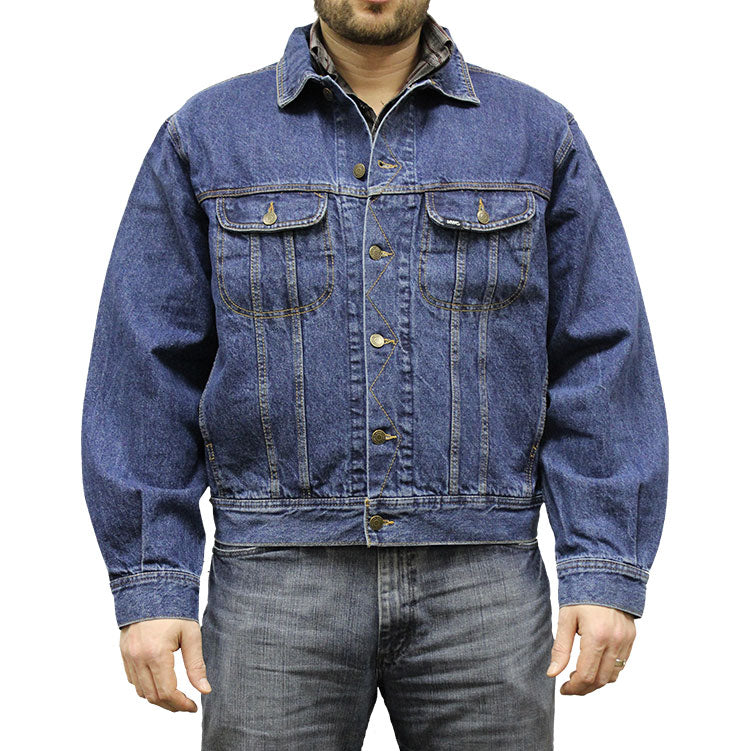 MWG Apparel Stormrider Unlined Denim Jacket