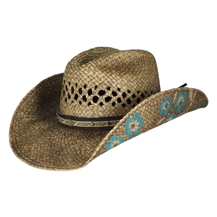 b813d423500 Bullhide Hats  Pretty Girl  Straw Cowgirl Hat.  0.00.  59.95. Quick view