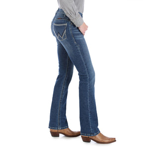 Wrangler® Ultimate Riding Willow Jean