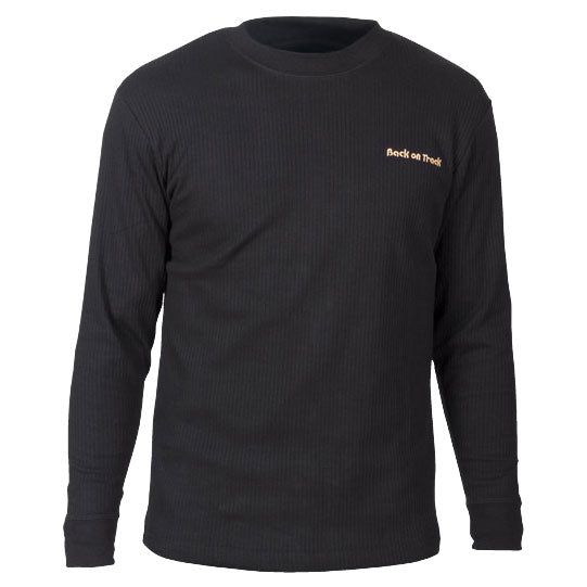 Back On Track Long Sleeve T-Shirt