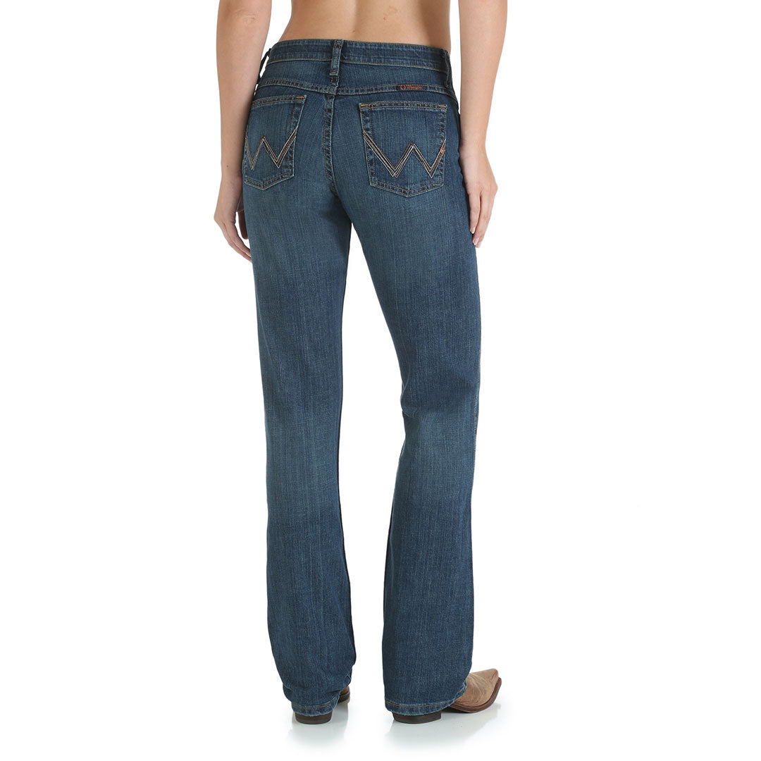 Wrangler Q-Baby Ultimate Riding Women's Jeans