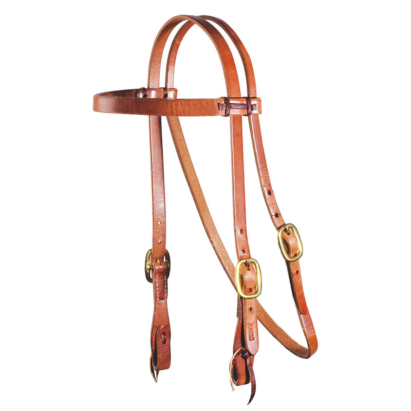 Professional's Choice Laced Headstall