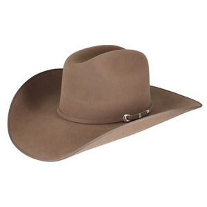 Serratelli Cody 4X Fur Felt Cowboy Hat