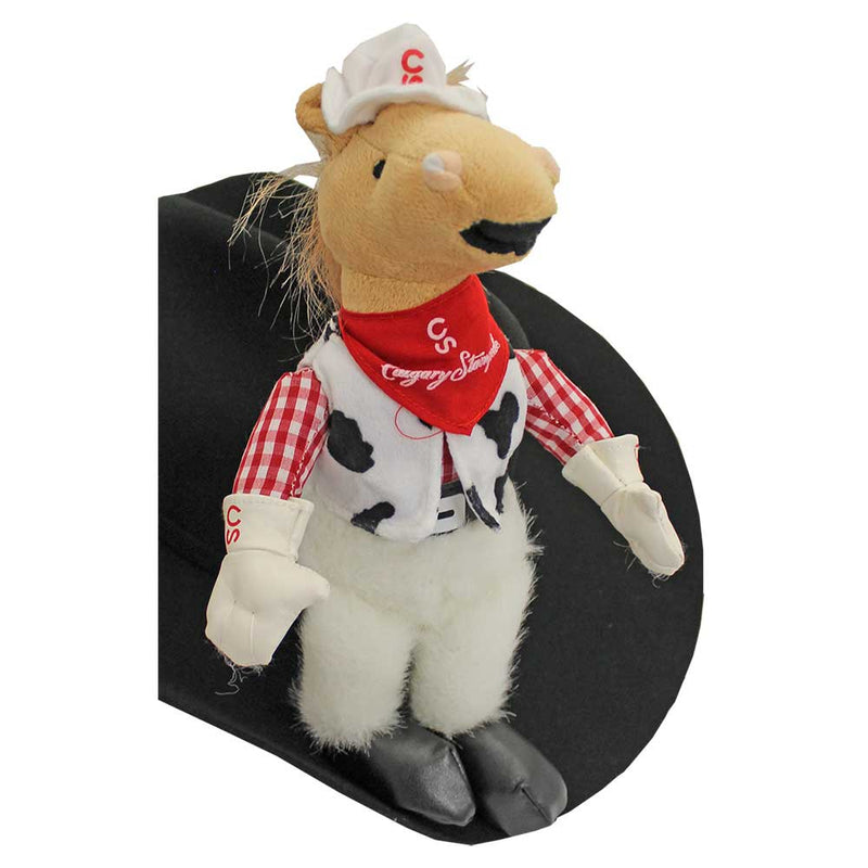 Harry the Horse Calgary Stampede Stuffed Toy