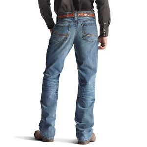 Ariat M4 Scoundrel Low Rise Boot Cut Jeans