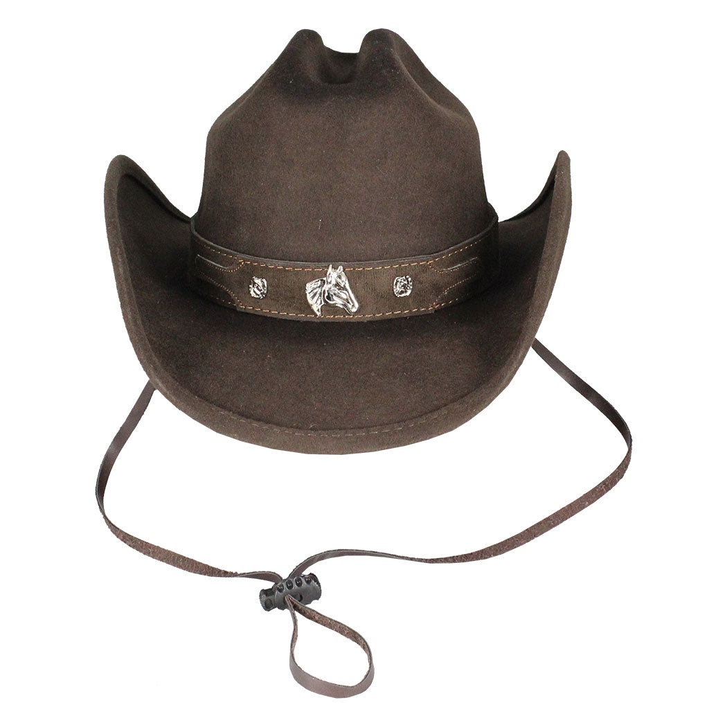 Bullhide Hats Horsing Around Youth Cowboy Hat