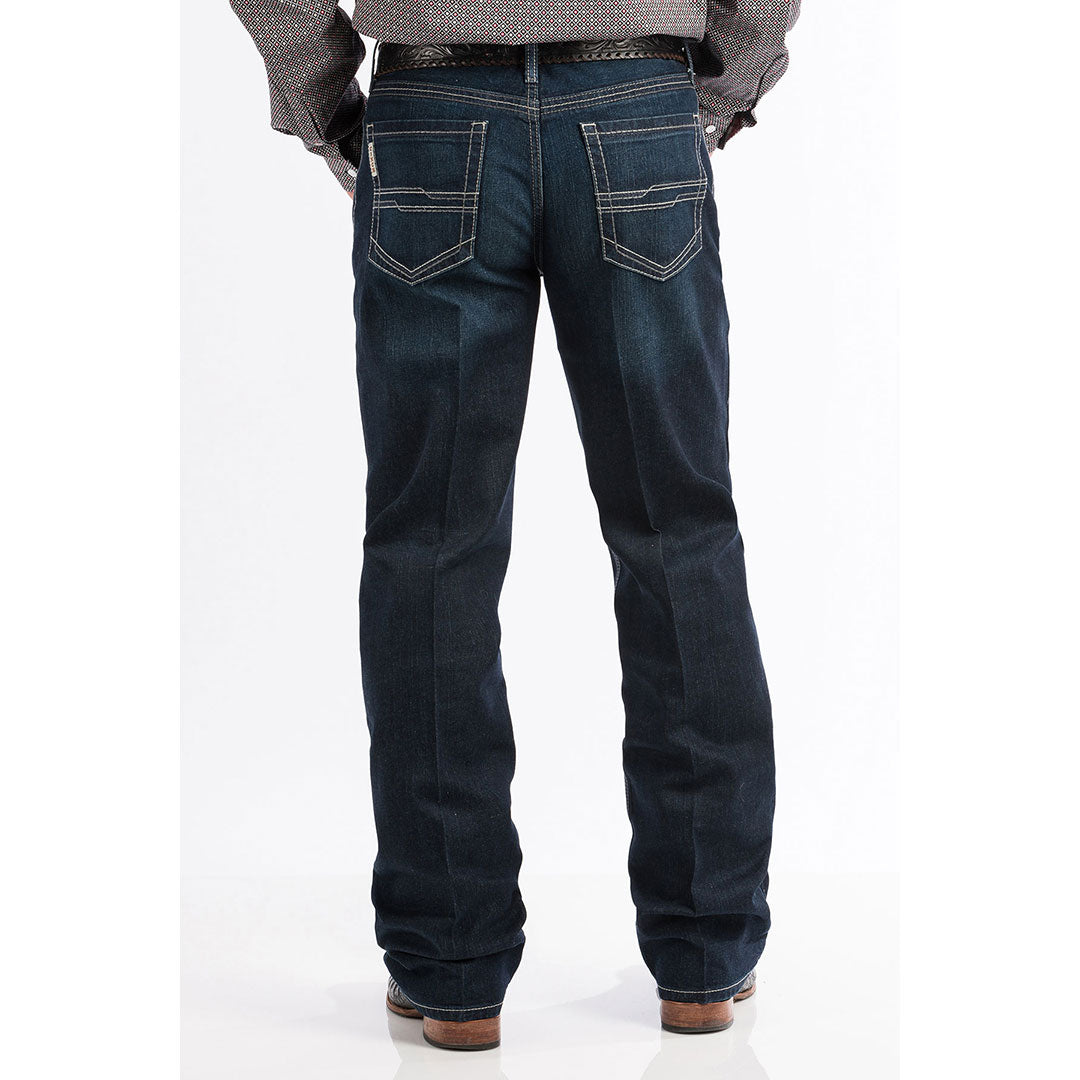Cinch Grant Dark Wash Relaxed Jeans