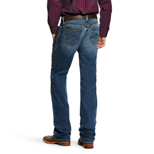 Ariat M4 Braden TekStretch Boot Cut Jeans
