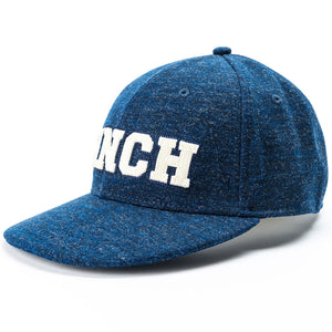Cinch Navy Flex Fit Cap