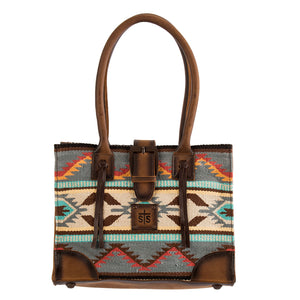 STS Ranchwear Sedona Serape Belt Bag