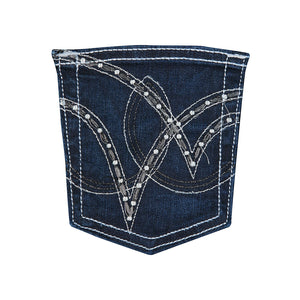 Wrangler Ultimate Riding Q-Baby Booty Up Jeans