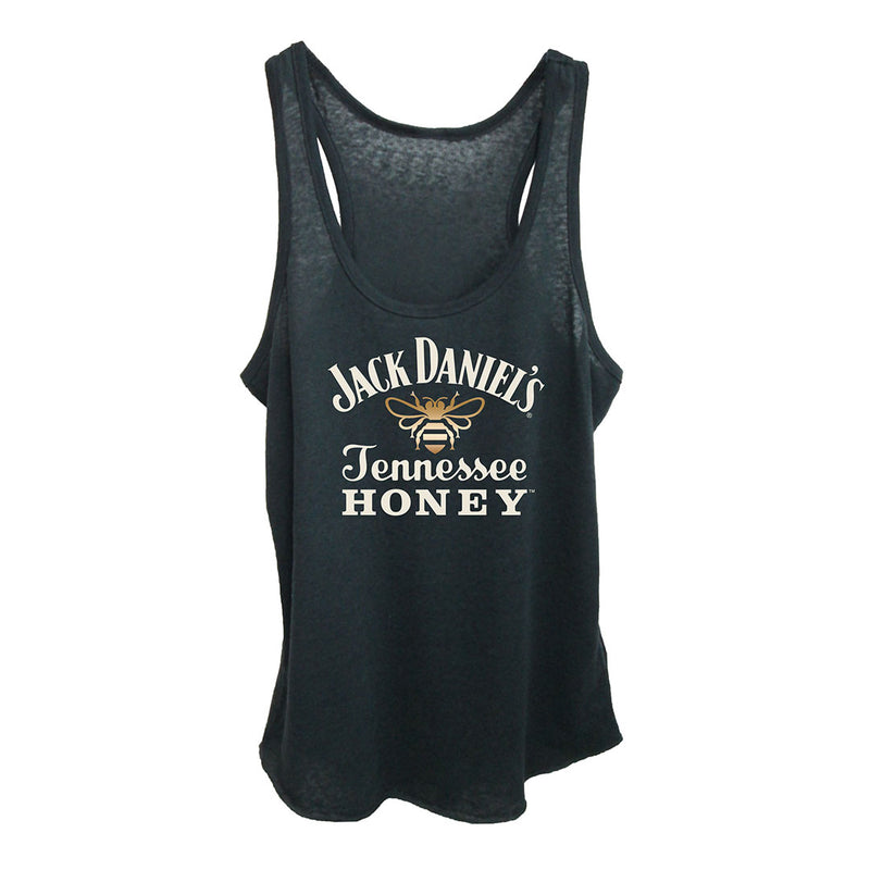 Jack Daniel's Women's Honey Bee Logo Tank