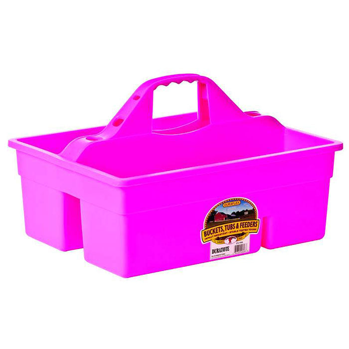 DuraTote Plastic Carrying Caddy