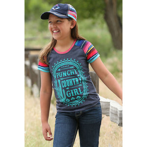 Cruel Denim Country Girl Raglan Tee