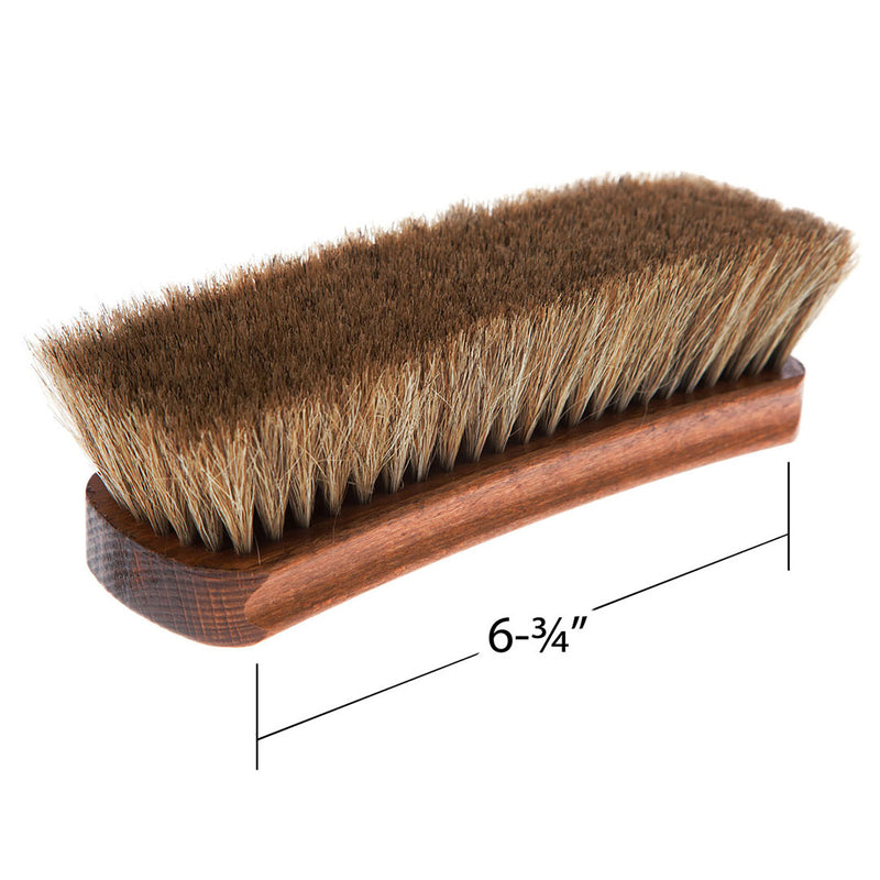 Scout Boot Brush