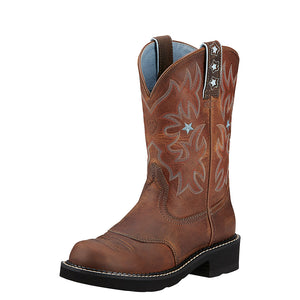 Ariat Women's Probaby Cowgirl Boots