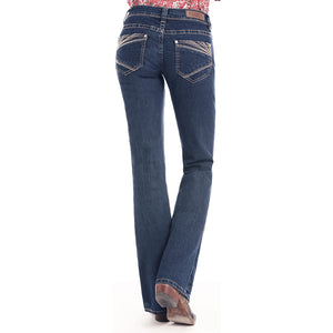 Rock & Roll Denim Riding Jean