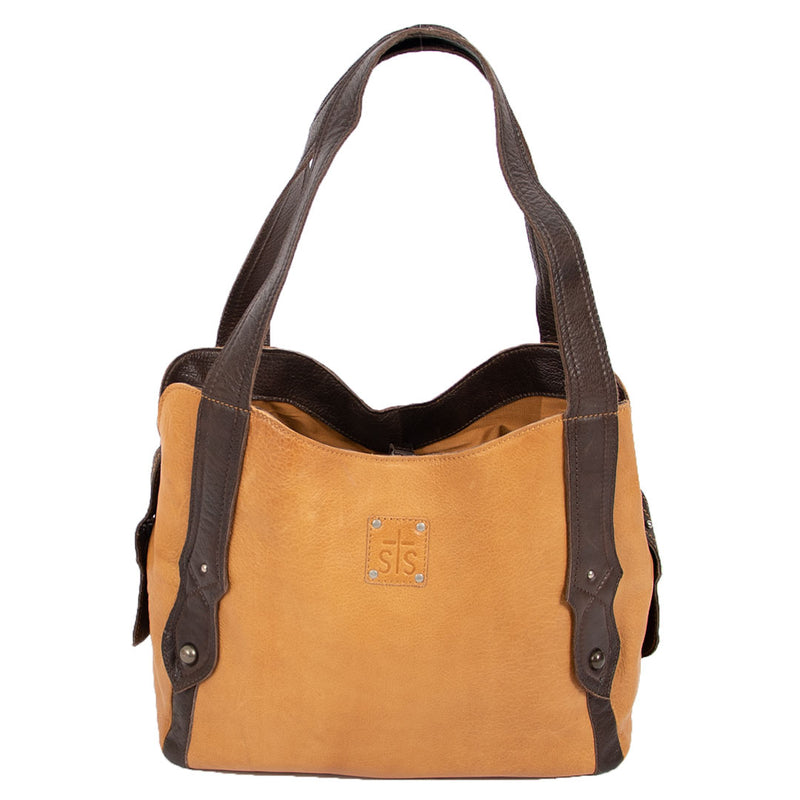 STS Ranchwear Combo Tote/Clutch Purse