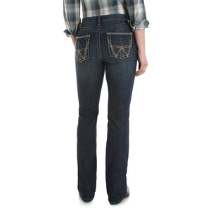 Wrangler Ultimate Riding® Q-Baby  Jeans