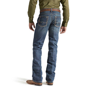 Ariat M5 Slim Straight Boundary Jeans