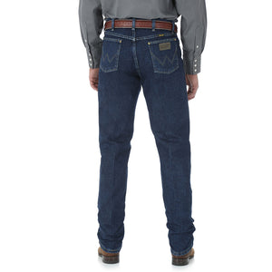 Wrangler Men's George Strait Cowboy Cut Original Fit Jeans