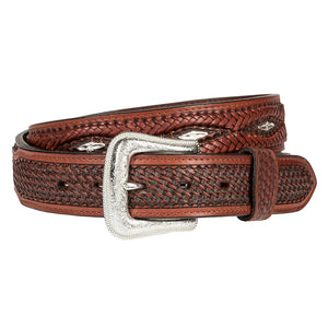 Wrangler Diamond Stud Lacing Belt