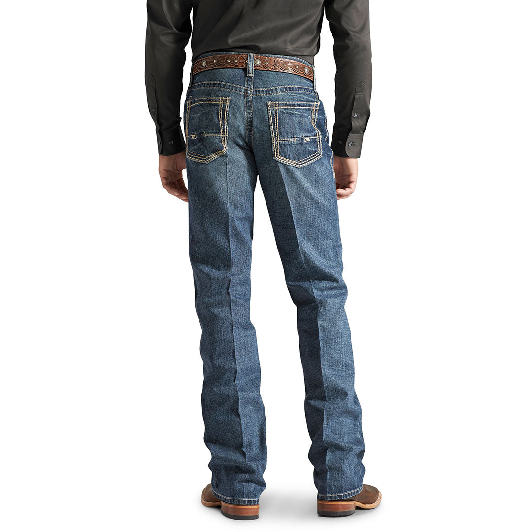 Ariat Men's M4 Low Rise Bootcut Jean