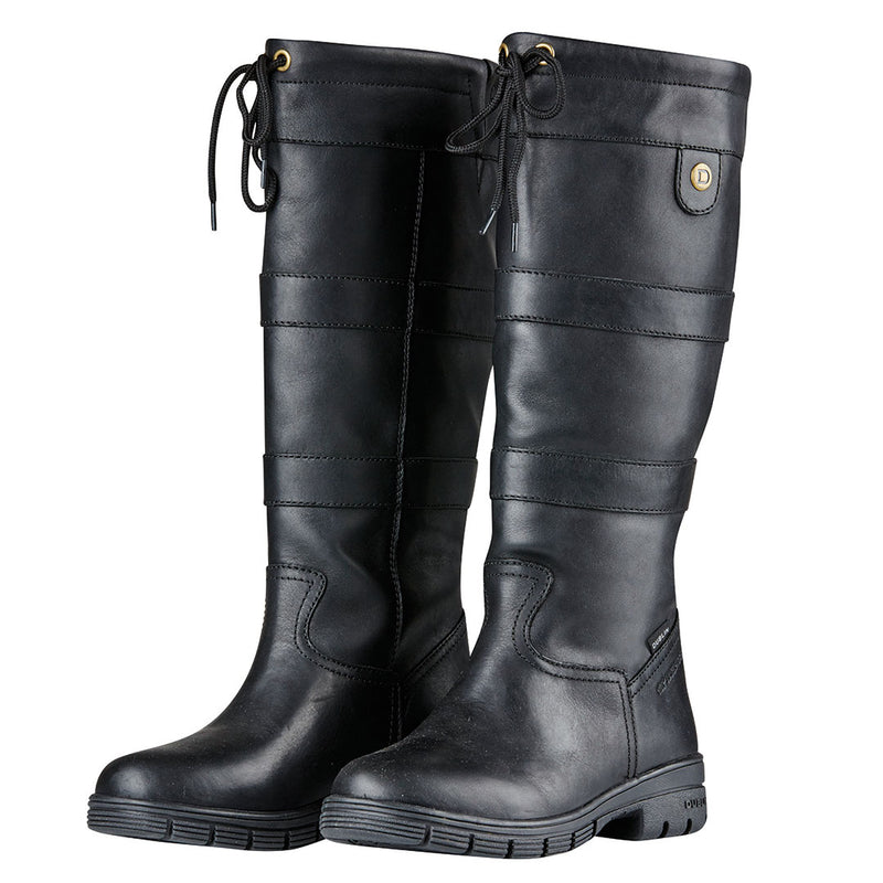 Dublin Women's River Grain Boots