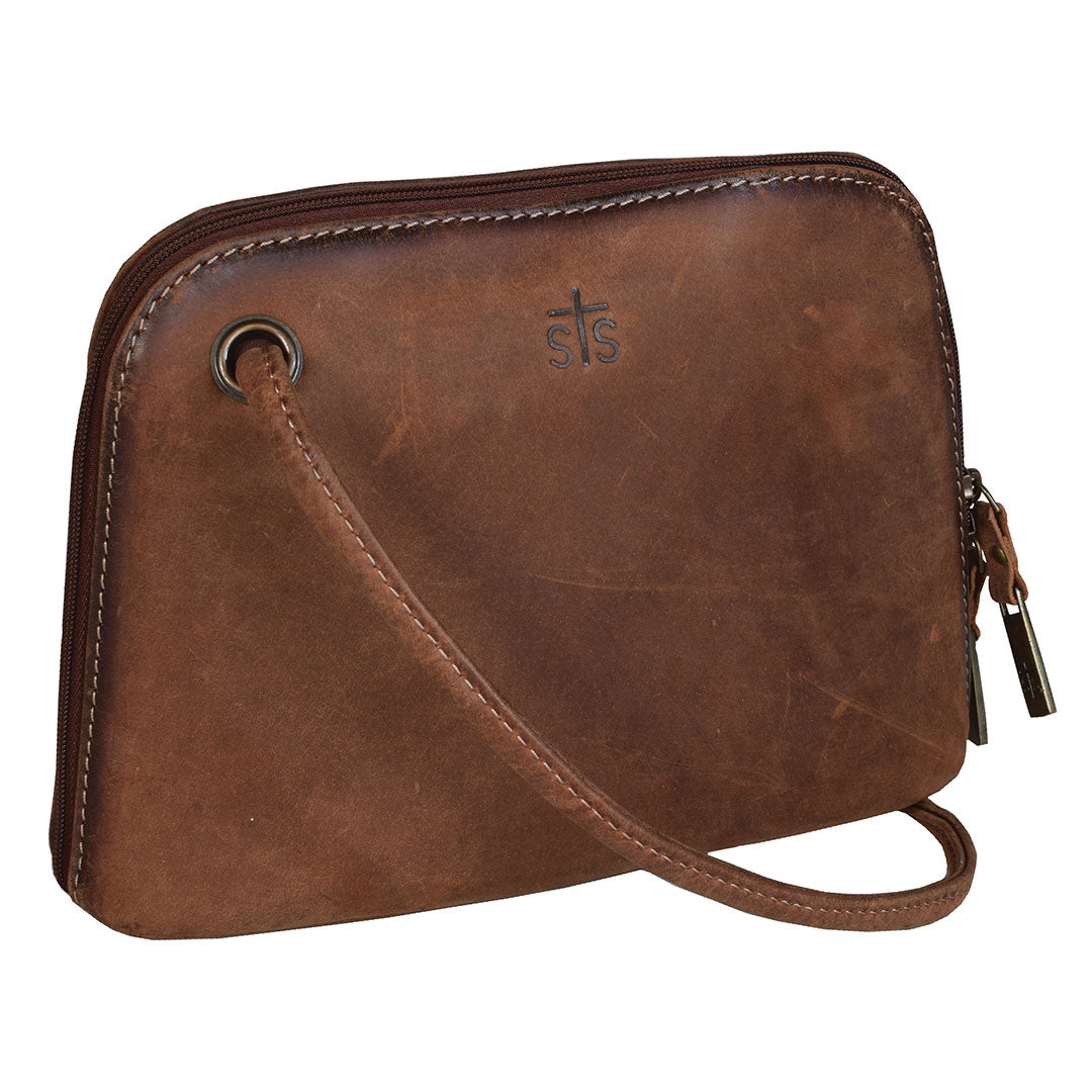 STS Ranchwear Baroness Cross Body Classic Bag