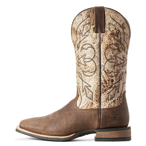 Ariat Long Trail Western Cowboy Boot
